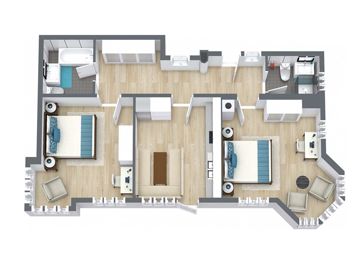Apartment Anemone Landhaus Anja Holidays in the stubai valley in Tyrol Austria