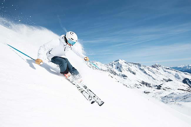 Skiurlaub am Stubaier Gletscher Urlaub in Neustift