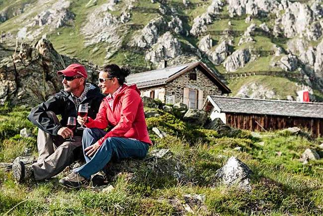 Pauschalen und Angebote im Landhaus Anja Neustift im Stubaital