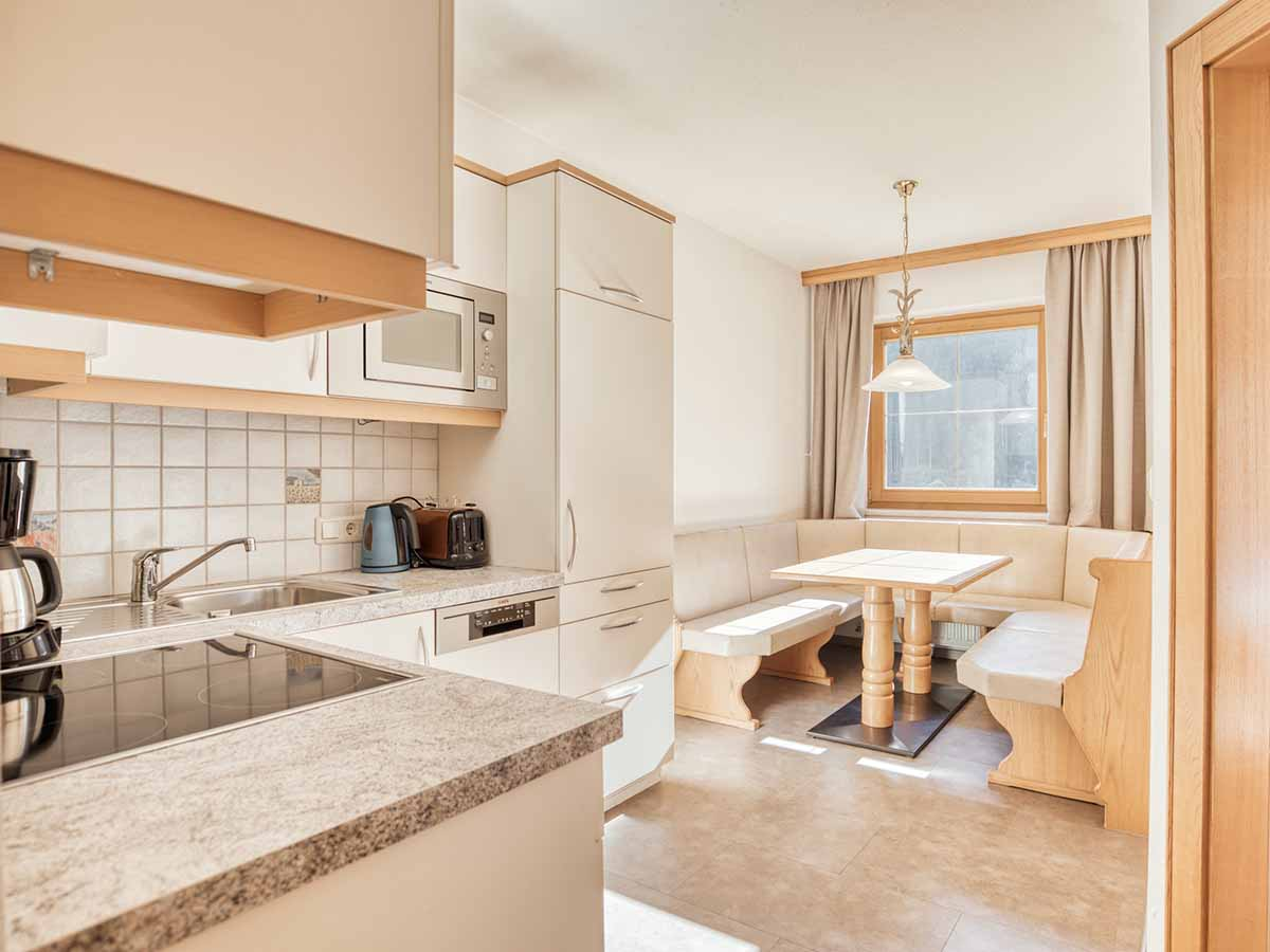 Akelei Apartment Landhaus Anja Appartements und Ferienwohnungen in Neustift Stubaital Tirol
