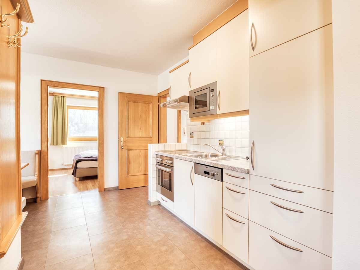 Appartement Alpenrose Landhaus Anja Appartements und Ferienwohnungen in Neustift Stubaital Tirol