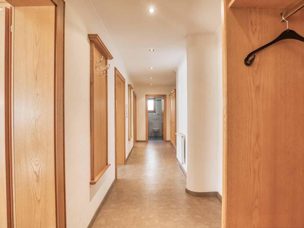 Appartement Anemone Landhaus Anja Appartements und Ferienwohnungen in Neustift Stubaital Tirol